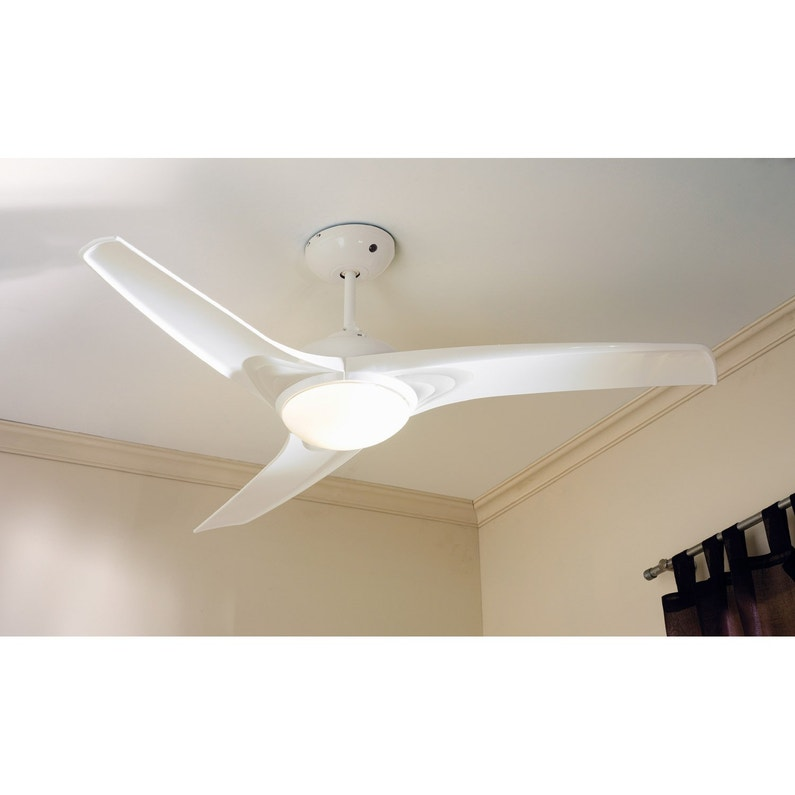 Ventilateur De Plafond Tokyo Inspire Blanc 42 W
