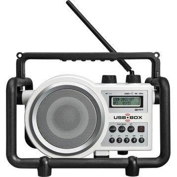 Radio de chantier mat riel d 39 atelier outillage leroy merlin - Aspirateur chantier leroy merlin ...