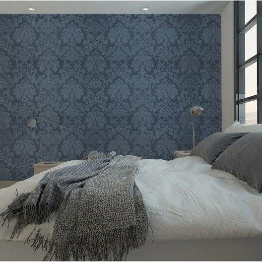 papier peint papier peint frise et fibre de verre. Black Bedroom Furniture Sets. Home Design Ideas