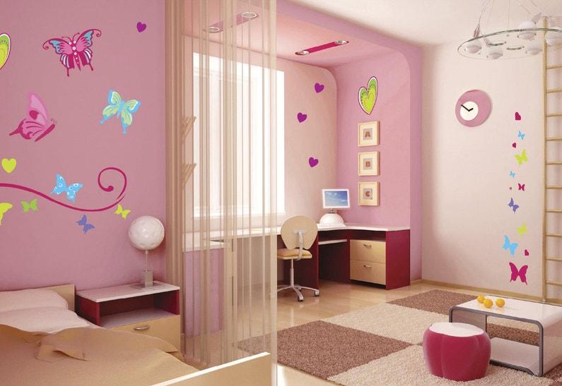 Les stickers r veillent les chambres d 39 enfants for Les chambres d art bordeaux