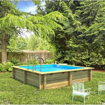 piscine hors sol piscine bois gonflable tubulaire. Black Bedroom Furniture Sets. Home Design Ideas