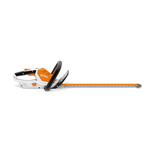 taille haie sur batterie stihl hsa45 cm 18 v leroy merlin. Black Bedroom Furniture Sets. Home Design Ideas