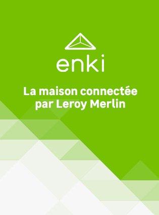 ZM Objets connectés et enki