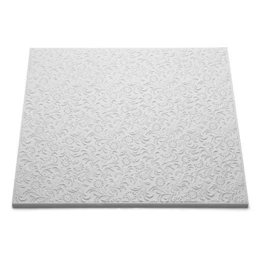 Dalle t 107 x cm leroy merlin - Renovation plafond dalle polystyrene ...