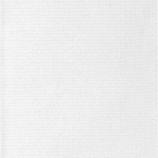 Fibre de verre maille plafond 95 g m leroy merlin for Pose fibre de verre plafond video
