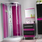 Douche leroy merlin - Installer une cabine de douche d angle ...