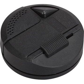 interrupteur et variateur de lampe variateur de lumi re leroy merlin. Black Bedroom Furniture Sets. Home Design Ideas