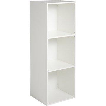 Etag re et meuble de rangement multikaz leroy merlin - Leroy merlin casier rangement ...