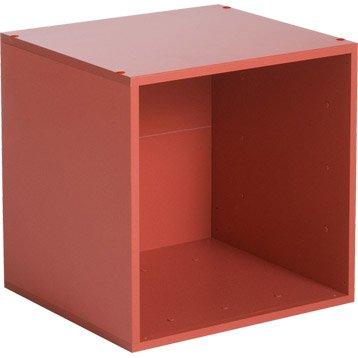 Cube de rangement modulable leroy merlin