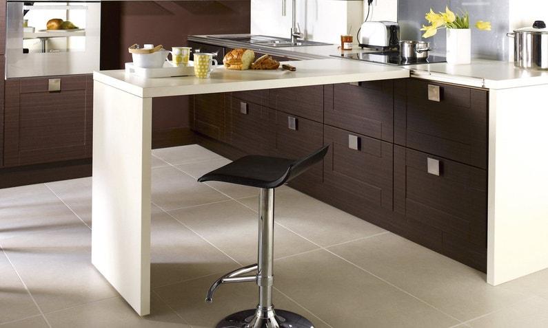 table d 39 appoint ou plan de travail leroy merlin. Black Bedroom Furniture Sets. Home Design Ideas