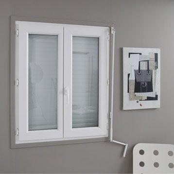 volet roulant volet battant volet sur mesure leroy merlin. Black Bedroom Furniture Sets. Home Design Ideas