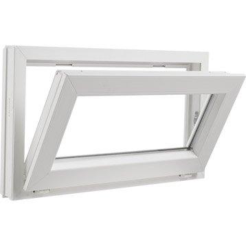 Fenêtre PVC, porte fenêtre PVC, fenêtre oscillo battante PVC au ...
