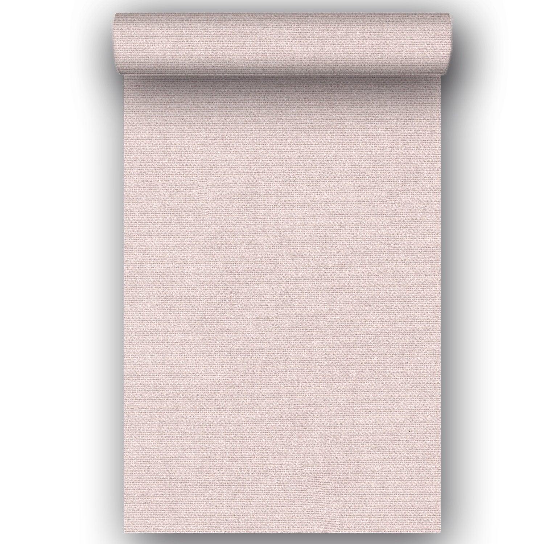 Papier peint intissé Amore rose