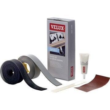 Velux leroy merlin - Kit d etancheite porte fenetre pour climatiseur ...