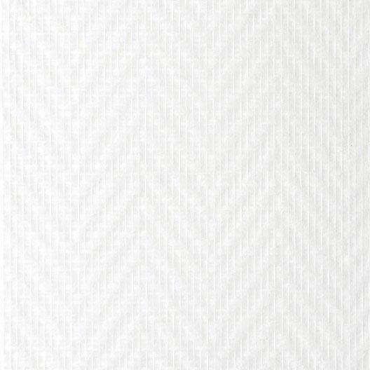 fibre de verre motif maille 135g m2 1x25 m leroy merlin. Black Bedroom Furniture Sets. Home Design Ideas