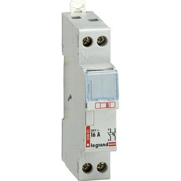 Disjoncteur coupe circuit