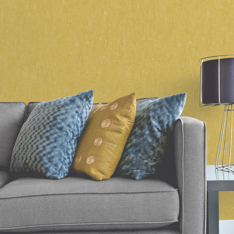 Papier Peint Jaune Moutarde peinture jaune moutarde leroy merlin – gamboahinestrosa