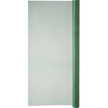 Moustiquaire plastique, H.1 x L.3 m