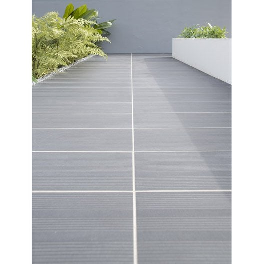 Carrelage mur ext rieur for Carrelage exterieur gedimat