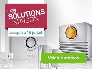 Push 2 OP Solutions Maison du 22.06.2016 au 18.07.2016