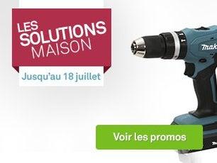 Push 2 Operation Les solutions maison - outillage