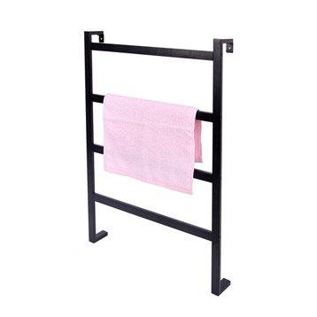 Porte serviettes accessoires et miroirs de salle de for Porte serviette paroi de douche