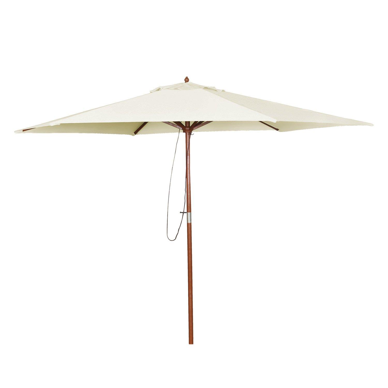 parasol 4m leclerc