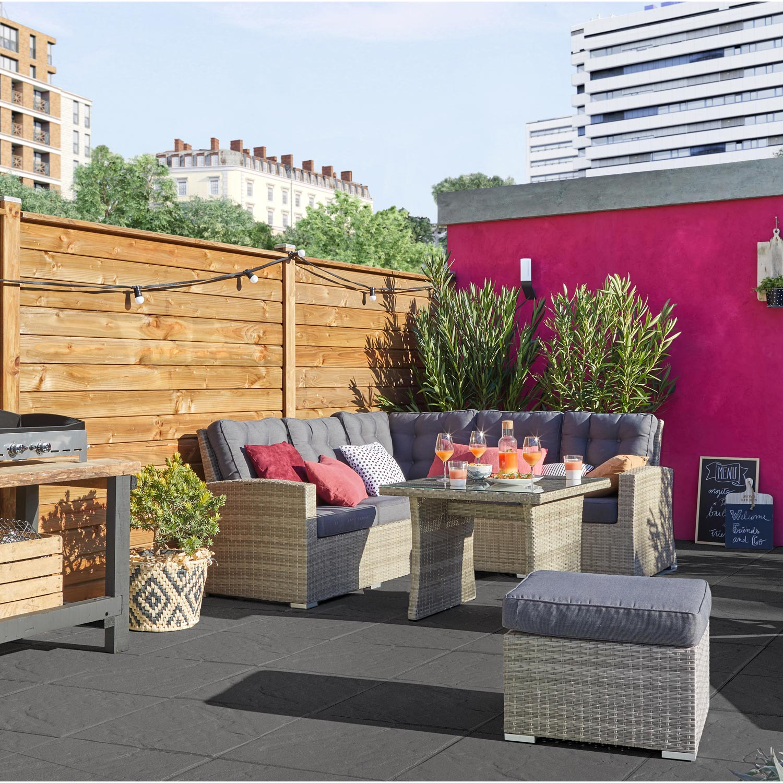 emejing salon de jardin resine avis contemporary amazing. Black Bedroom Furniture Sets. Home Design Ideas