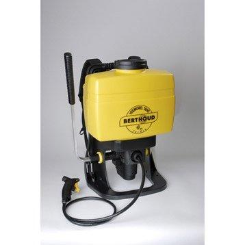 Pulvérisateur à pression entretenue BERTHOUD 16L