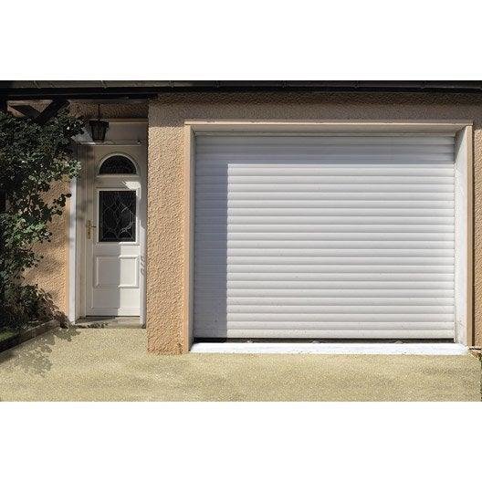 Porte garage coulissante motorise prix de lausanne