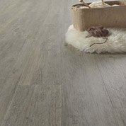 Lame PVC adhésive gris Premium broadway