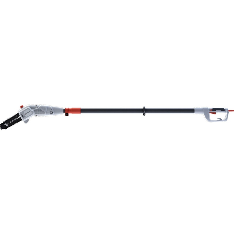 Elagueuse Sur Perche électrique Sterwins Eps2 20 3 750 W Guide De 20 Cm