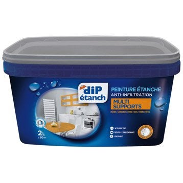 Peinture hydrofuge peinture hydrofuge sur enperdresonlapin for Peinture hydrofuge placo