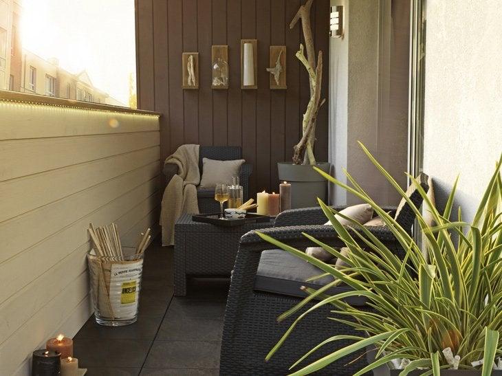 Un balcon, pour vivre au rythme de ses habitants 9