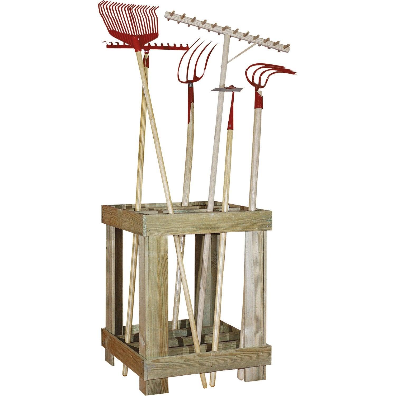 Range-outils BURGER | Leroy Merlin