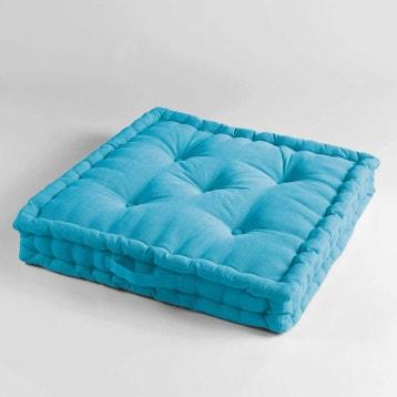 coussin de sol au meilleur prix leroy merlin. Black Bedroom Furniture Sets. Home Design Ideas