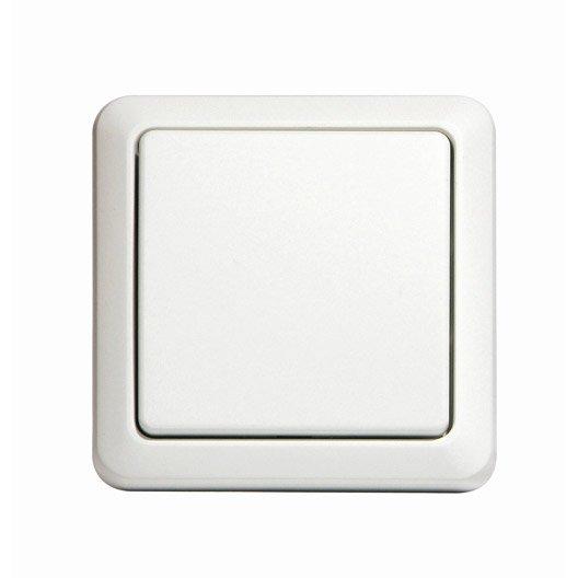 interrupteur sans fil dio leroy merlin. Black Bedroom Furniture Sets. Home Design Ideas