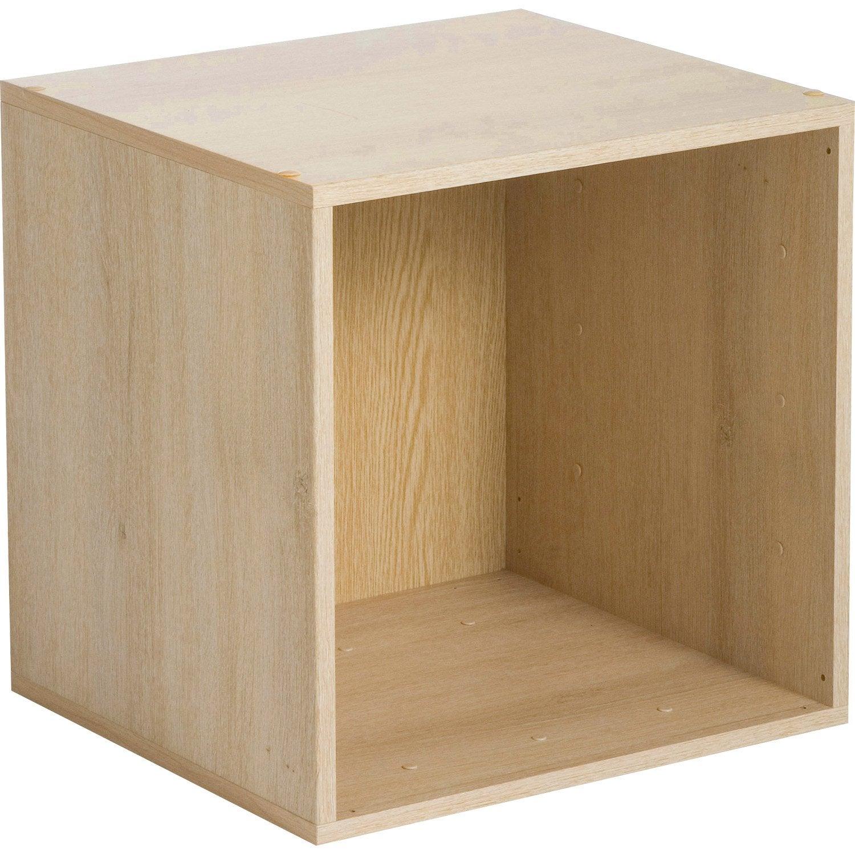 Etag re 1 case multikaz effet ch ne x x p for Case en bois