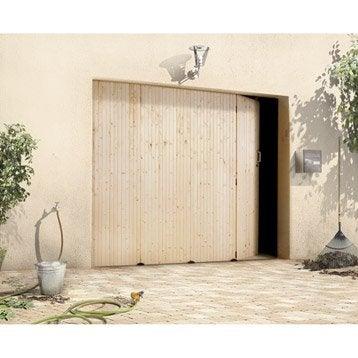porte de garage porte de garage et accessoires leroy merlin. Black Bedroom Furniture Sets. Home Design Ideas