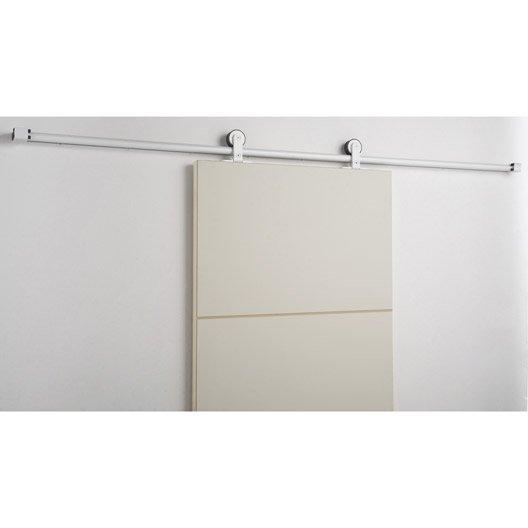 1000 id es sur le th me rail pour porte coulissante sur pinterest porte coulissante rail et. Black Bedroom Furniture Sets. Home Design Ideas