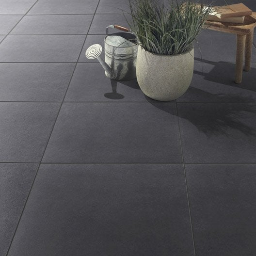 Joint de carrelage noir for Vendeur carrelage