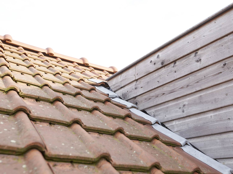 Comment assurer l'étanchéité de la toiture ?