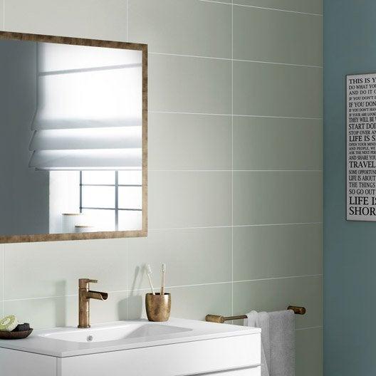 carrelage salle de bain vert d eau top salle de bain couleur bleu turquoise recherche google. Black Bedroom Furniture Sets. Home Design Ideas