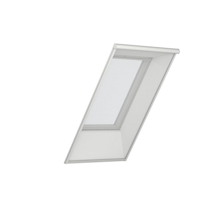 Moustiquaire Pour Fenêtre De Toit Velux H200 X L129 Cm