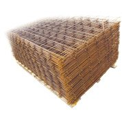 Treillis soudé P23A, 2.33 x 1.95 m