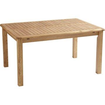 Naterial leroy merlin - Table jardin naterial villeurbanne ...