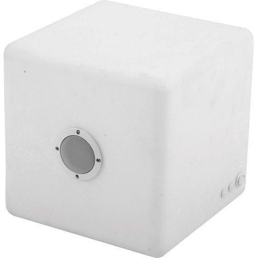 Liste d 39 anniversaire de lucie u cube lumineux for Cube leroy merlin