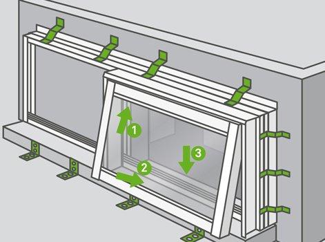 comment installer une baie coulissante galandage leroy merlin. Black Bedroom Furniture Sets. Home Design Ideas