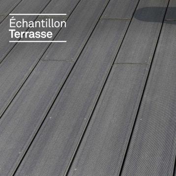 chantillon de terrasse terrasse et sol ext rieur au meilleur prix leroy merlin. Black Bedroom Furniture Sets. Home Design Ideas