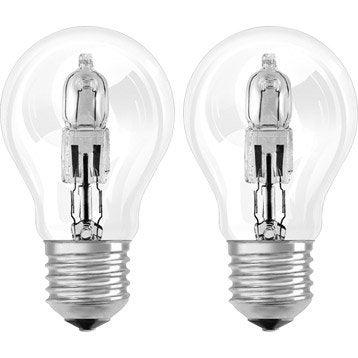 ampoule et led led et halog ne au meilleur prix leroy merlin. Black Bedroom Furniture Sets. Home Design Ideas